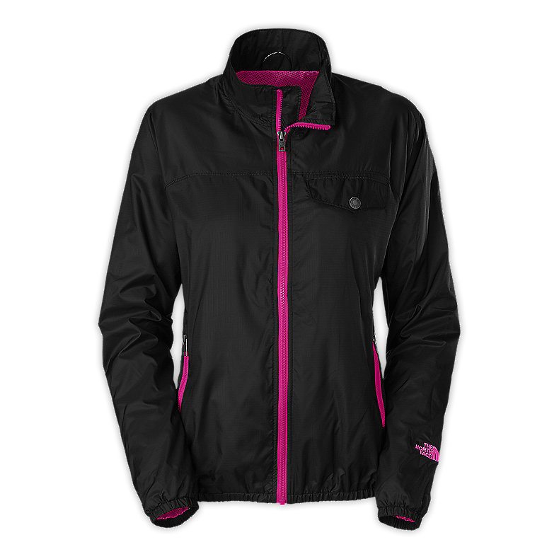 WOMEN'S PENELOPE JACKET