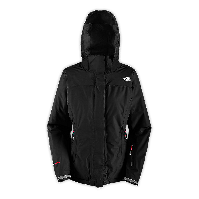 WOMEN'S PLASMA THERMAL JACKET