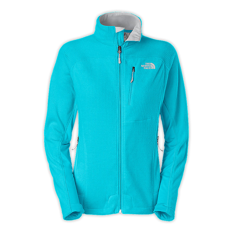 WOMEN'S QUANTUM JACKET