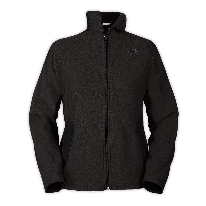 WOMEN'S RDT 100 FULL ZIP