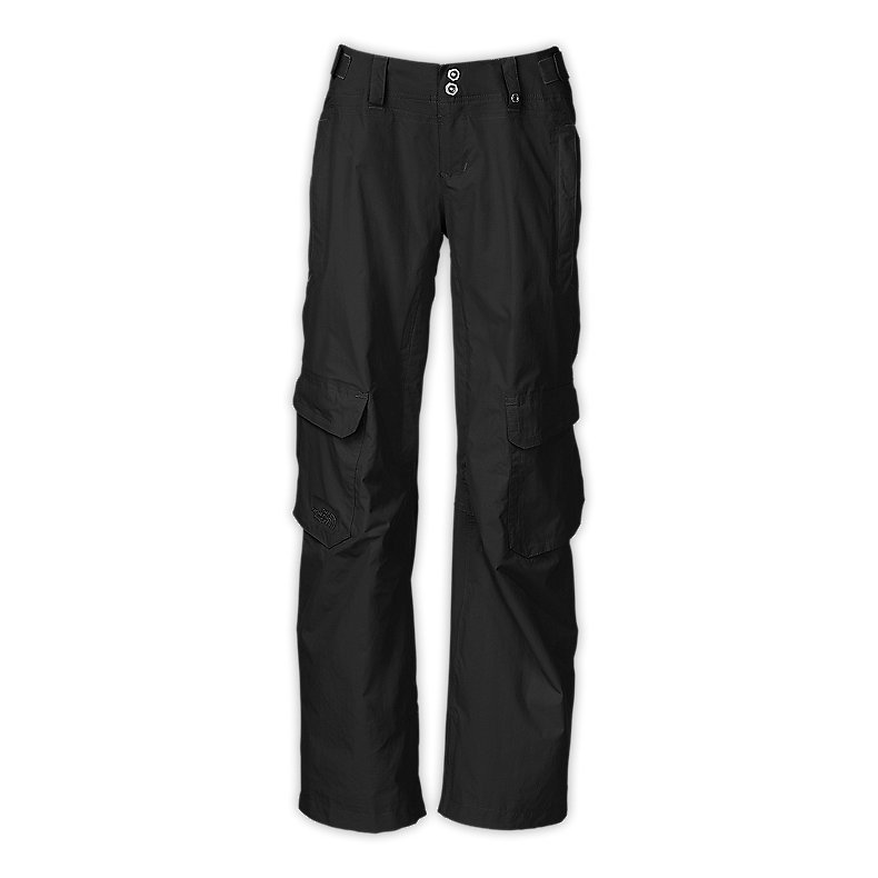WOMEN'S RIDERARCHY PANTS