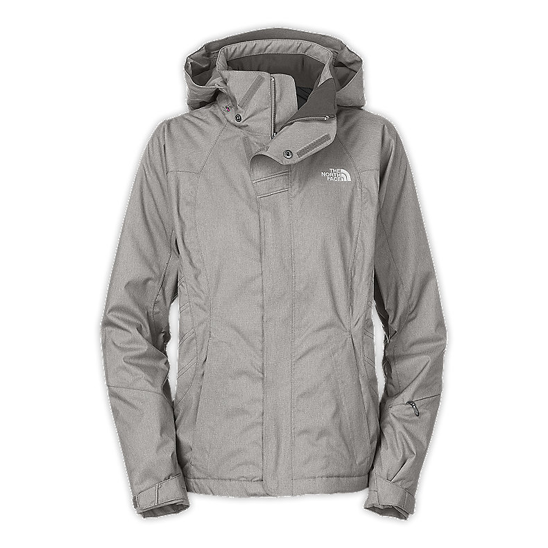 WOMEN'S RIKIE JACKET