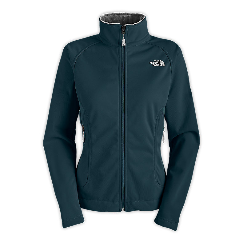 WOMEN'S SENTINEL THERMAL JACKET