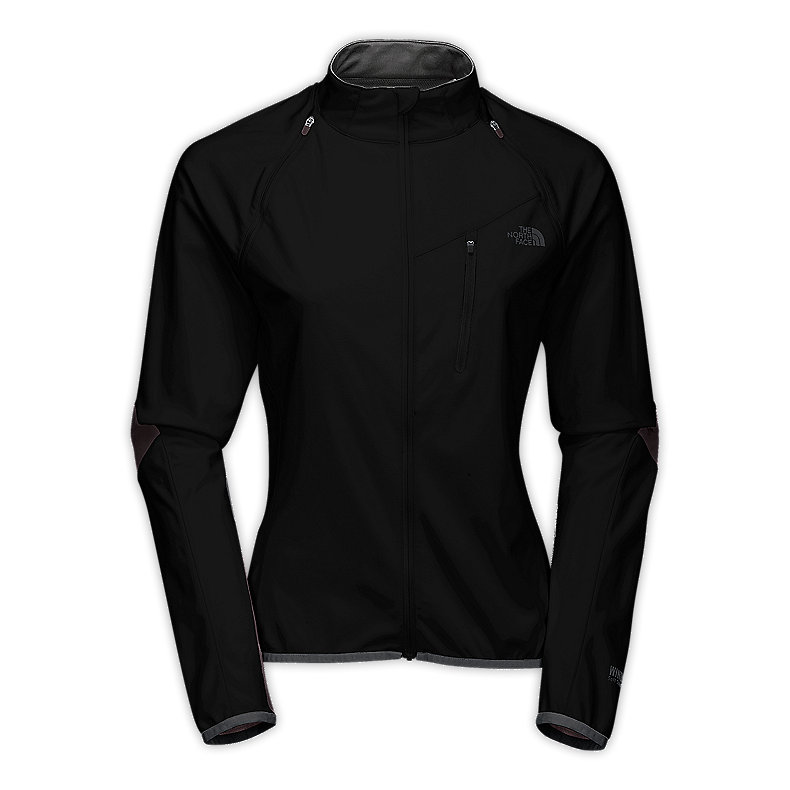 WOMEN'S SHORT TRACK JACKET