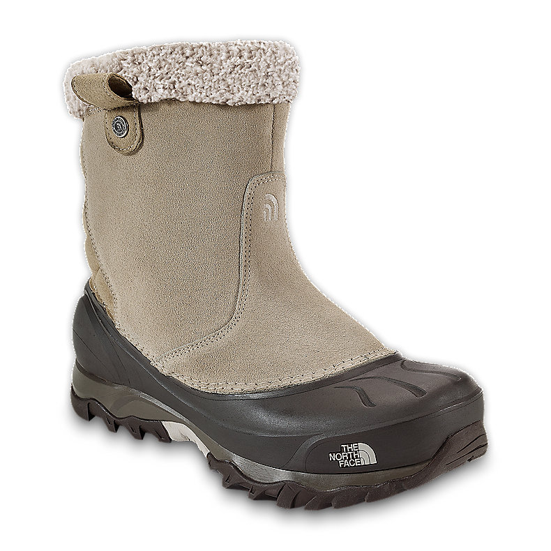WOMEN'S SNOW BETTY PULL-ON BOOT