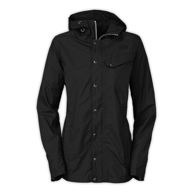 WOMEN'S SOCIALIZER LT JACKET