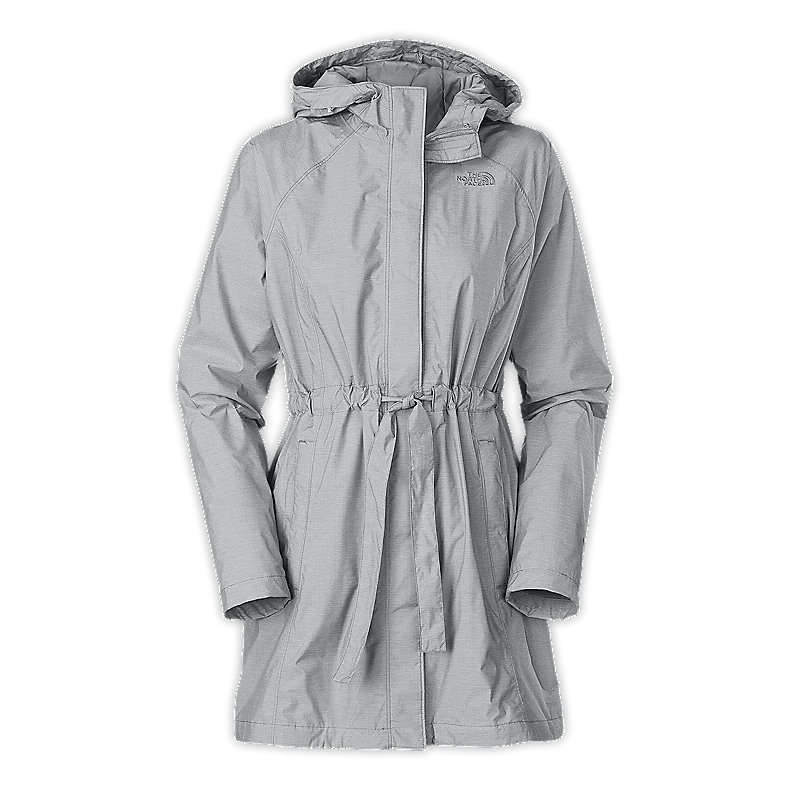 WOMEN'S SOPHIA RAIN JACKET