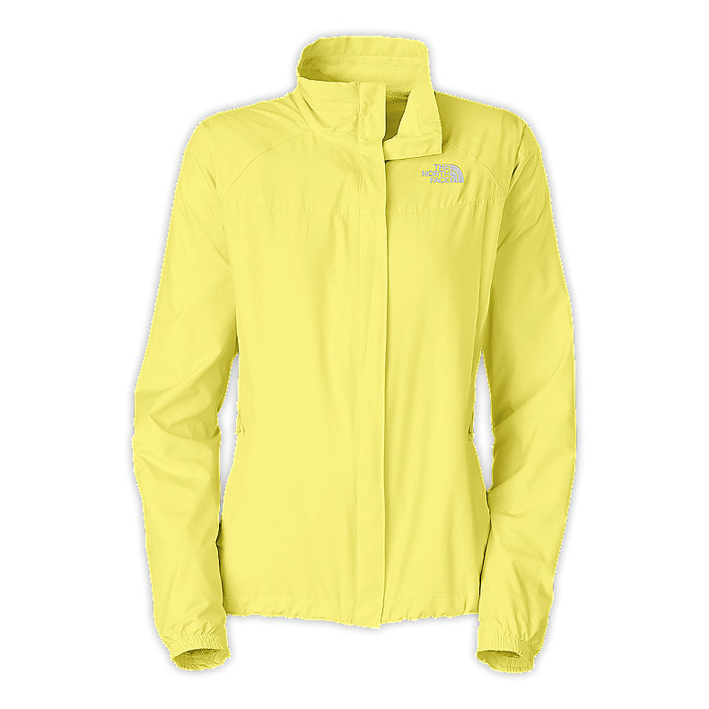 WOMEN'S SPHERE JACKET