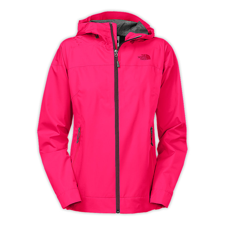 WOMEN'S SPLIT JACKET