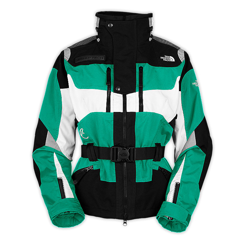 WOMEN'S STEEP TECH™ SELENA JACKET