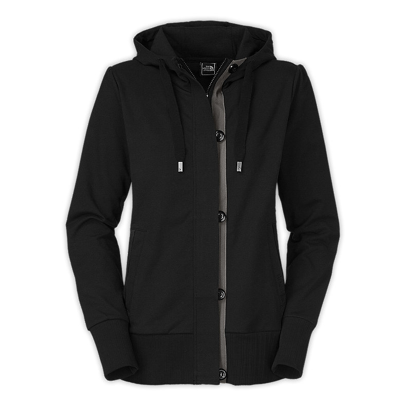 WOMEN'S STEPPIN' OUT HOODIE
