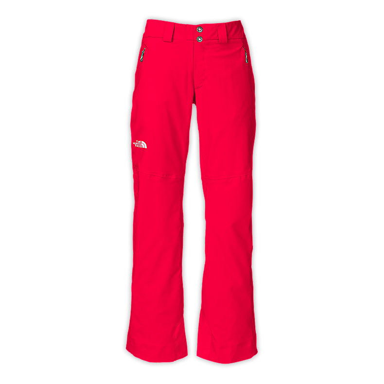 WOMEN'S STRETCH HIGHLANDER PANTS