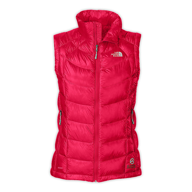WOMEN'S SUPER DIEZ VEST