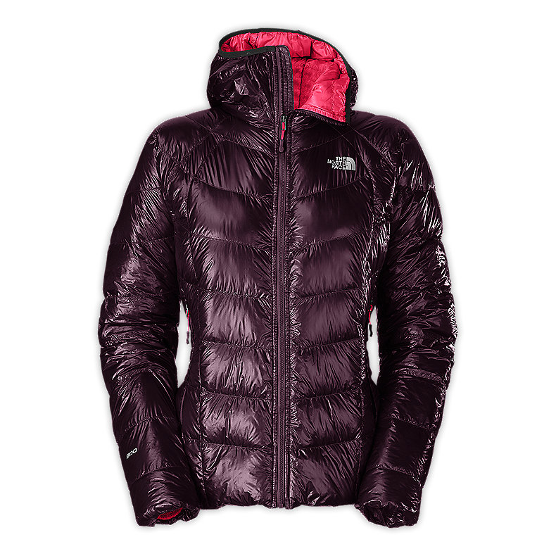 WOMEN'S SUPER HOODED DIEZ JACKET