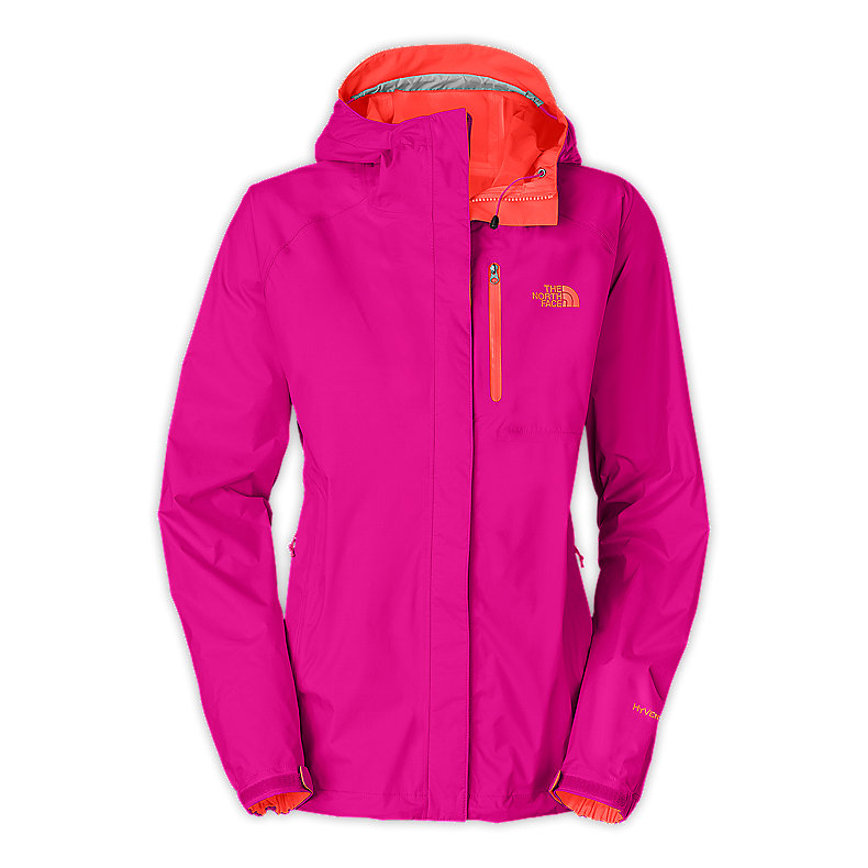 WOMEN'S SUPER VENTURE JACKET