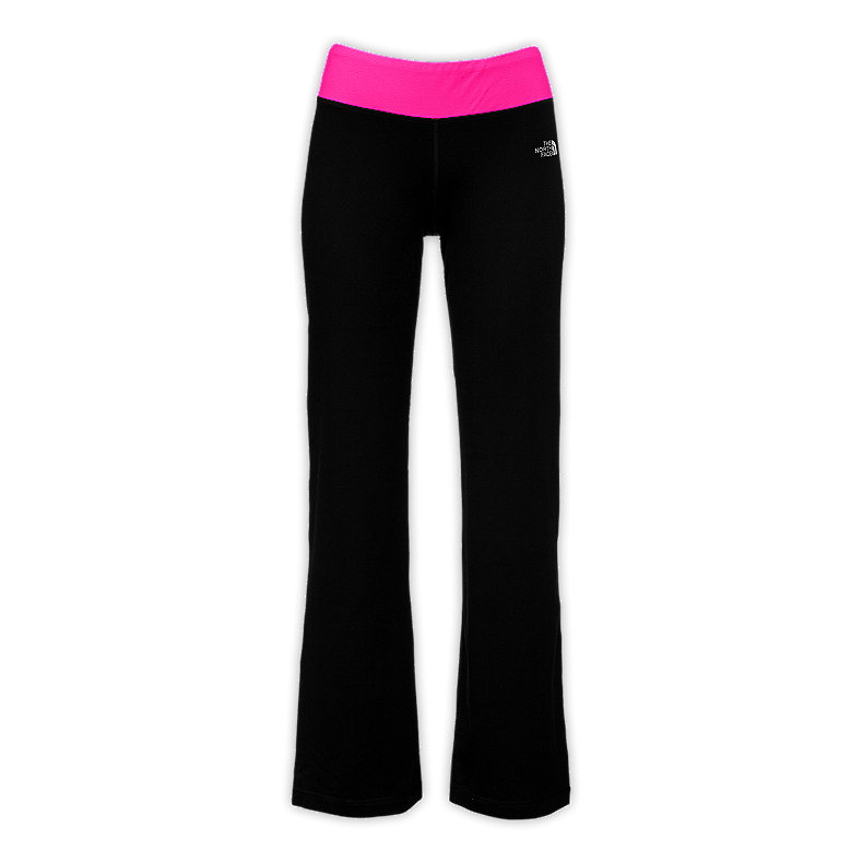 WOMEN'S TADASANA SALUTATION PANTS