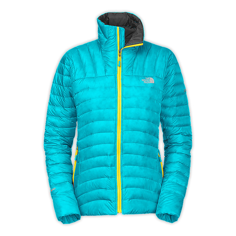 WOMEN'S THUNDER MICRO JACKET