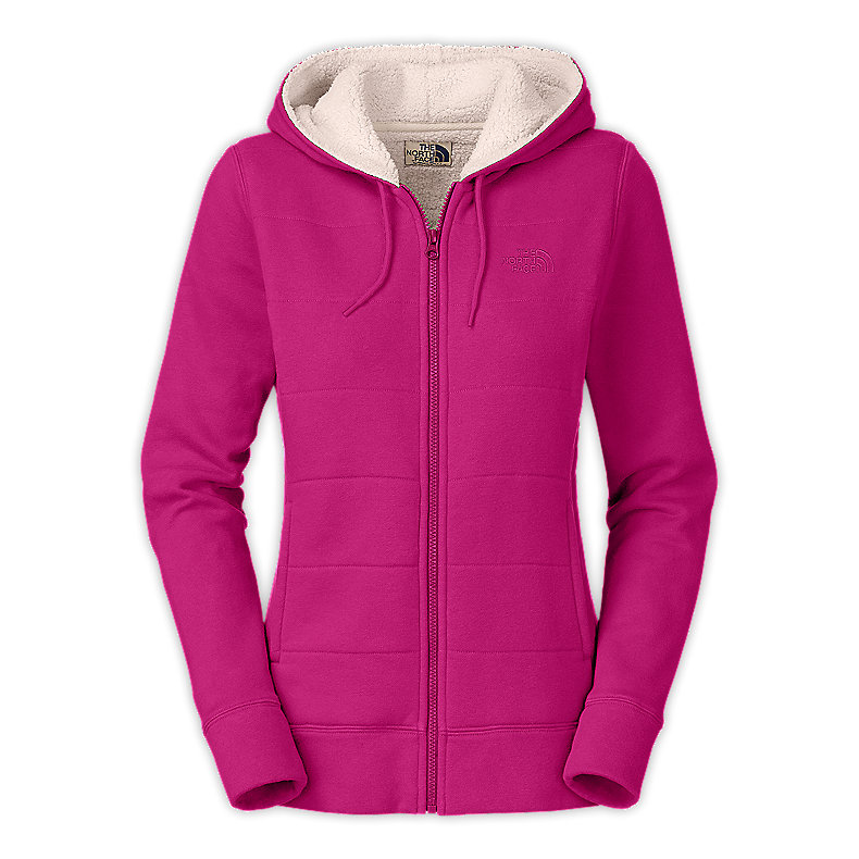 WOMEN'S TIMBERWOOD FULL ZIP HOODIE