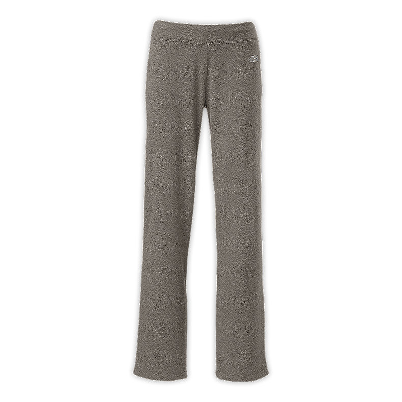 WOMEN'S TKA 100 MICROVELOUR PANTS