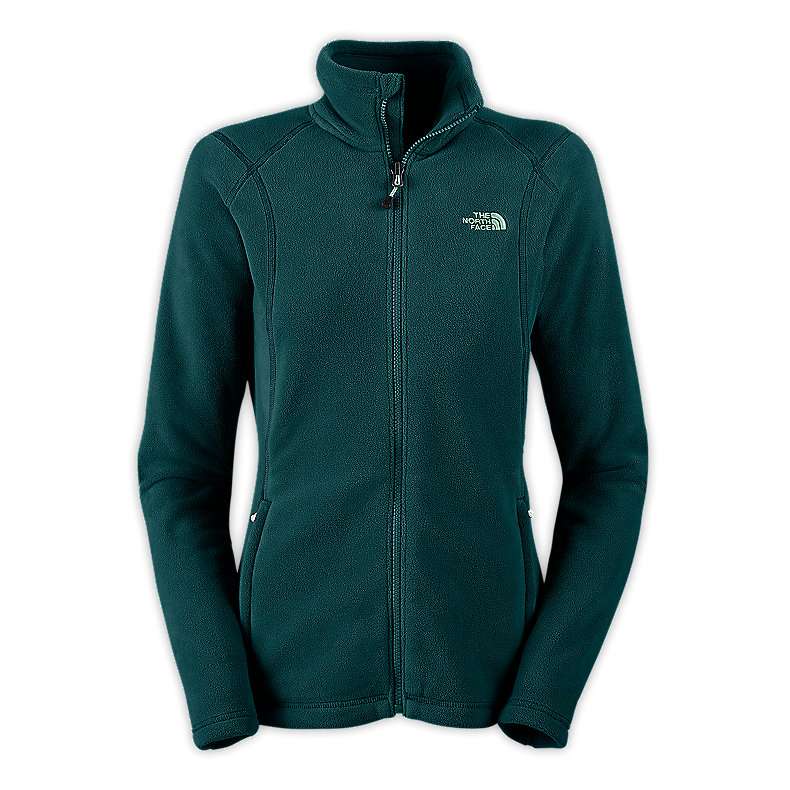 WOMEN'S TKA 200 FULL ZIP