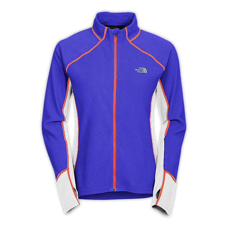 WOMEN'S TKA 80 FULL ZIP