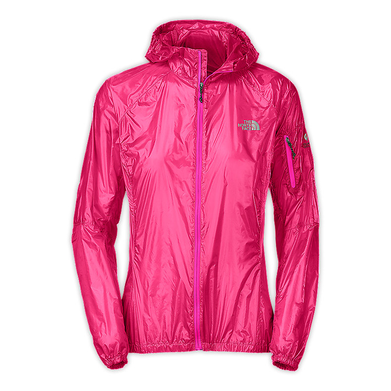 WOMEN'S VERTO JACKET
