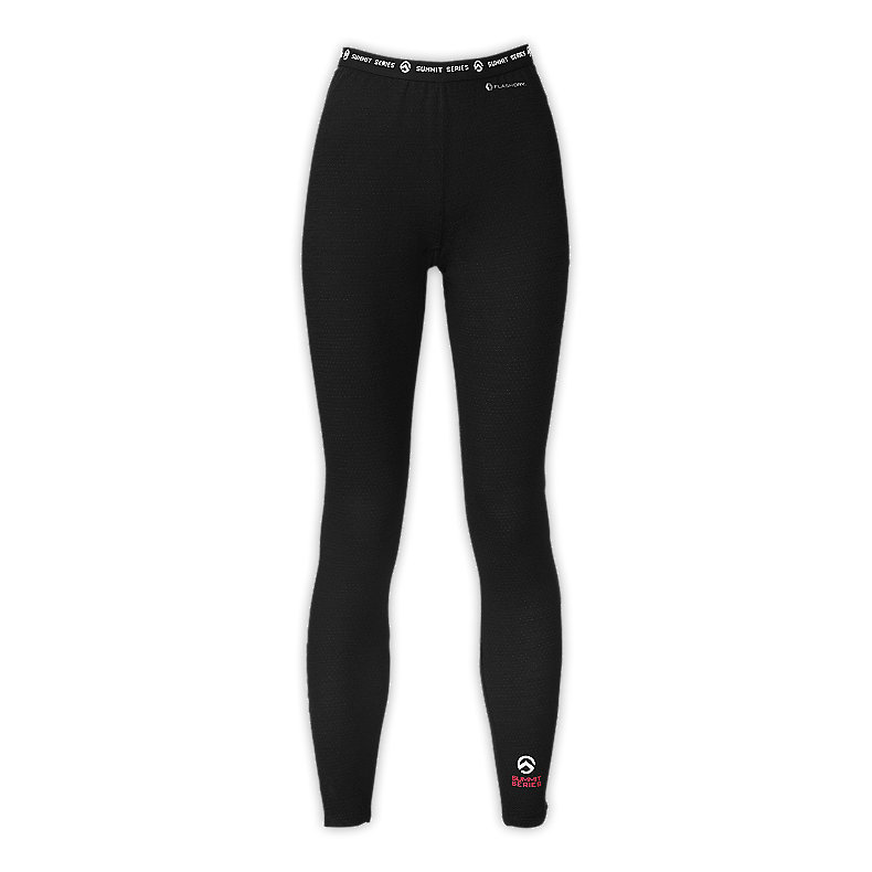 WOMEN'S WARM MERINO TIGHTS