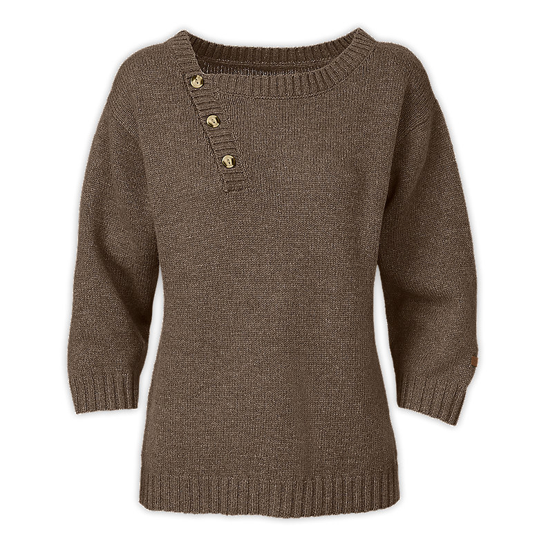 WOMEN'S WILLOW GROVE SWEATER