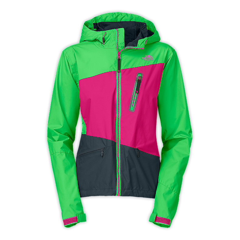 WOMEN'S WOODCHIP JACKET