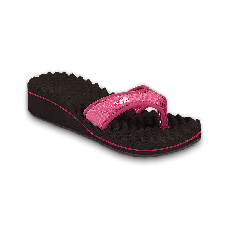 WOMEN'S BASE CAMP WEDGE