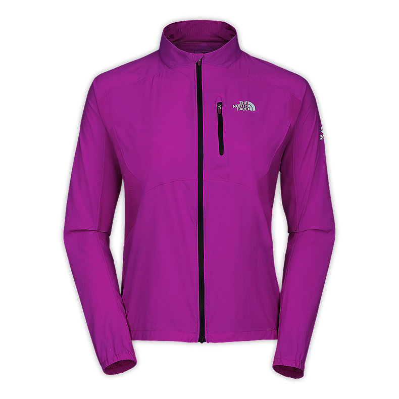 WOMEN'S BETTER THAN NAKED™ COOL JACKET