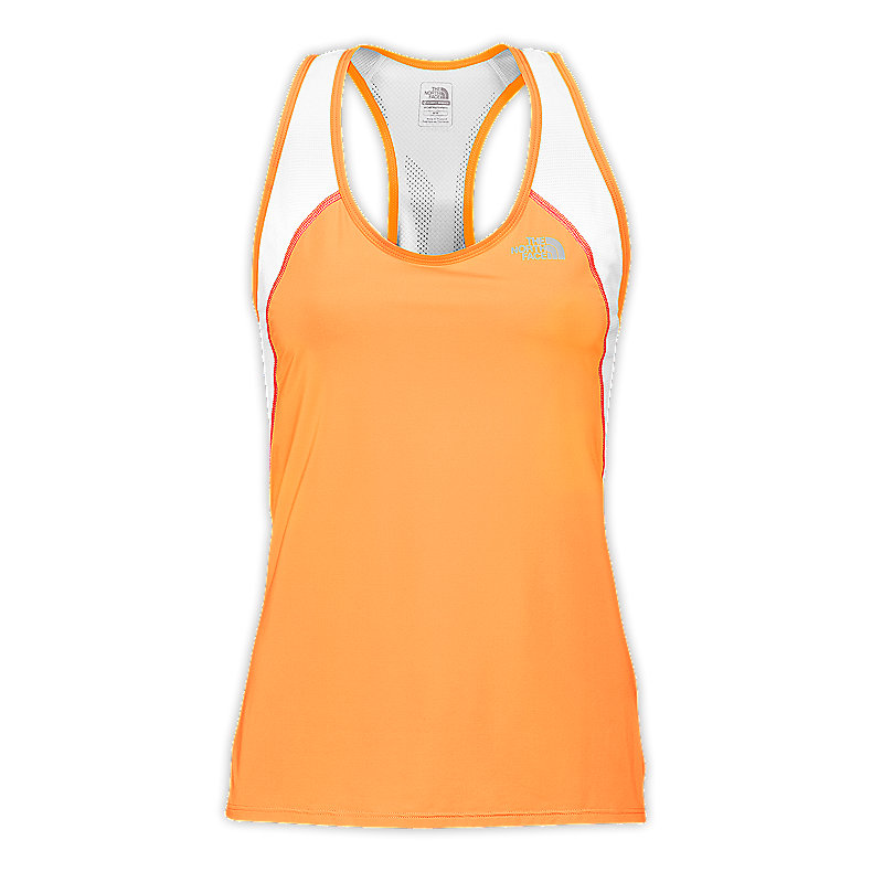 WOMEN'S BETTER THAN NAKED™ COOL SINGLET