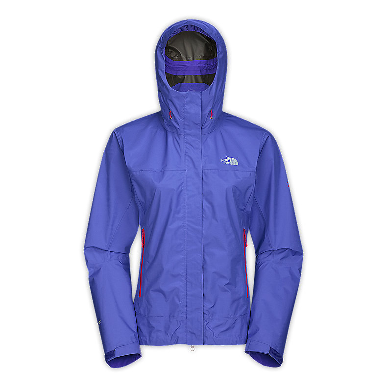 WOMEN'S BLUE RIDGE PACLITE JACKET
