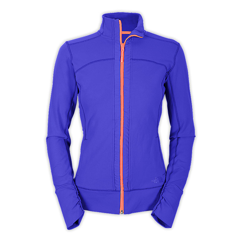 WOMEN'S LIGHTWEIGHT TADASANA VPR JACKET