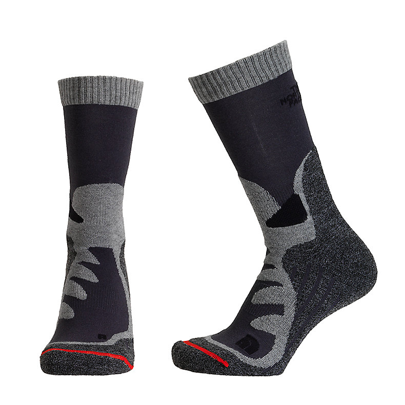 WOMEN'S MIDWEIGHT HIKING SOCKS