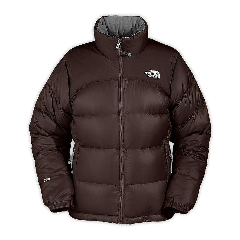 North face 700 womens jacket
