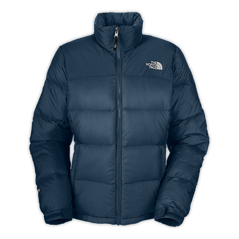 WOMEN'S NUPTSE® JACKET