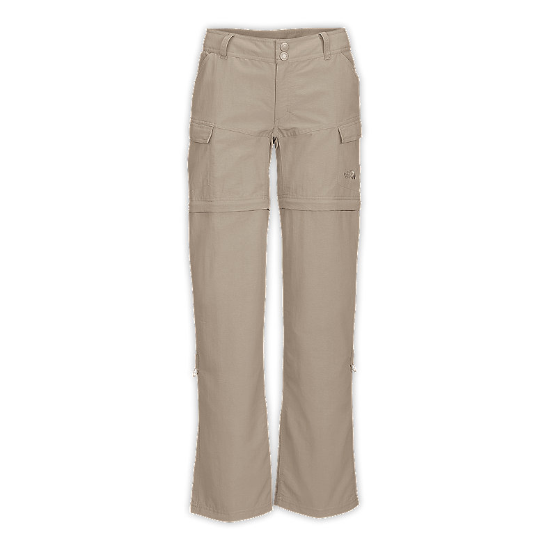 WOMEN'S PARAMOUNT VALLEY CONVERTIBLE PANTS