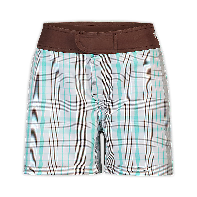 WOMEN'S REVERSIBLE TRUNK