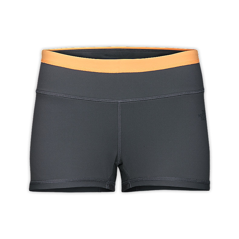 WOMEN'S TADASANA VPR HOT SHORTS