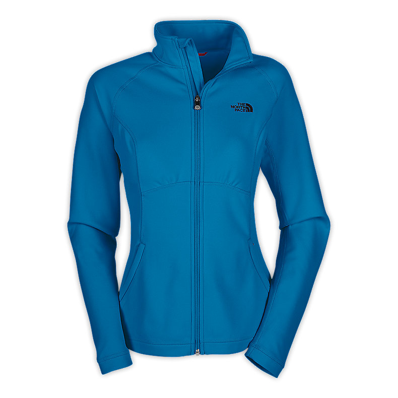 WOMEN'S TREMONT SUNRISE  FULL ZIP