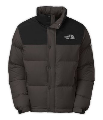 canada goose parka vs north face