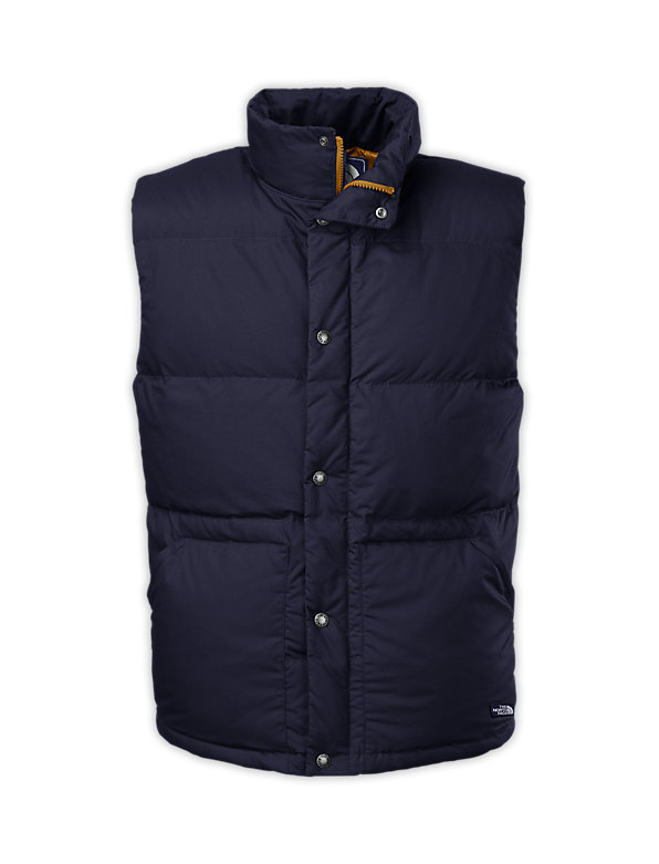 My question to you: Puffer vests