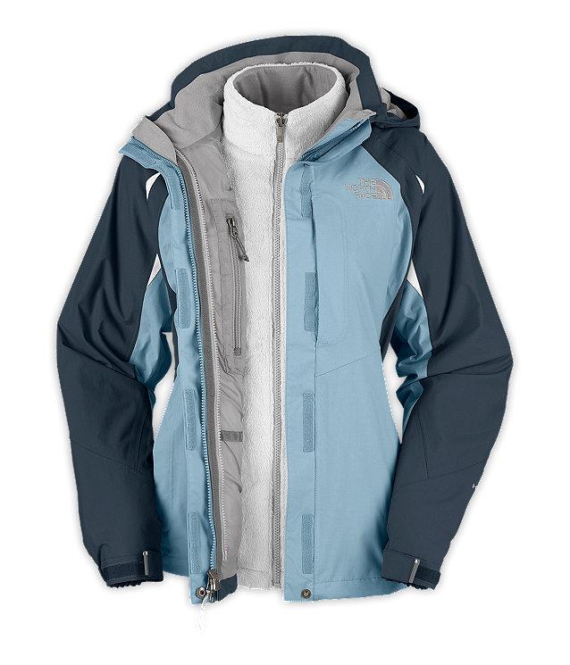 Tri Mountain Jacket