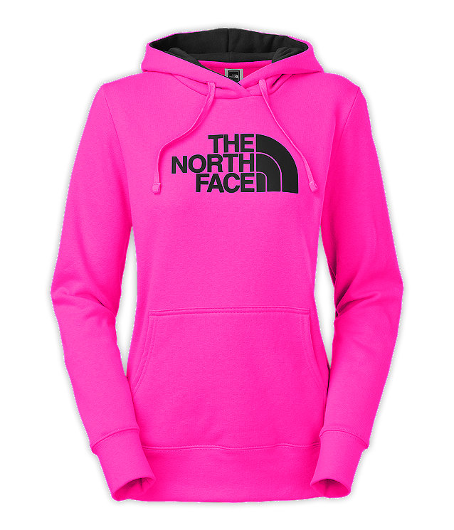Womens Black North Face Jacket