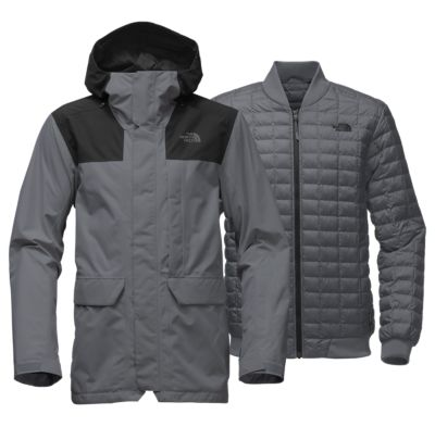 fe58fe4279 The North Face   Men s Alligare Thermoball Triclimate Jacket