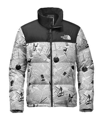 094460a719 The North Face   Men s Novelty Nuptse Jacket
