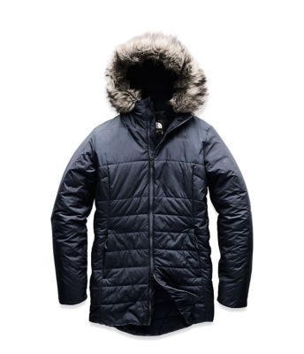 bf9506f28 Women's Harway Insulated Parka