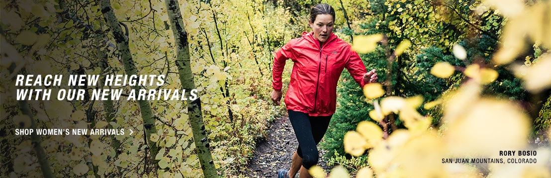 Shop The North Face Women S Gear Amp Apparel Free Shipping