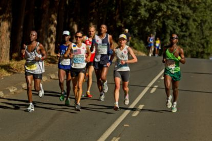 the north face expedition comrades marathon